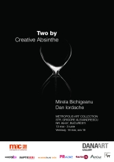 Two by Creative Absinthe