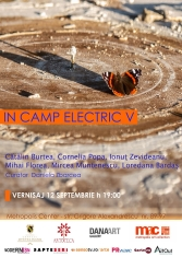 In Camp electric V