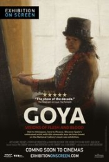 Goya - Visions of Flesh and Blood