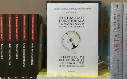 Spiritualitate traditionala romaneasca in epoca interbelica