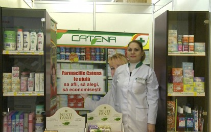 Catena la Health & Beauty Expo