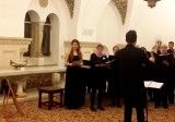 SAS Choir la Bucuresti